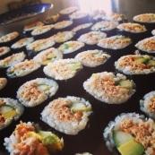 Sushi - Tuna Nori Maki