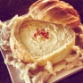 Cob Loaf Dip