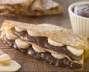 Homemade Nutella