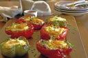 McCain - Moroccan Baked Eggs