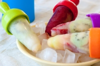 Fruit Ice Block
