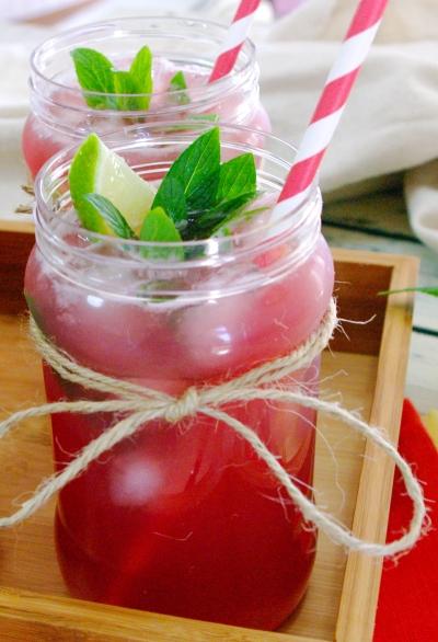 Jam Cocktail