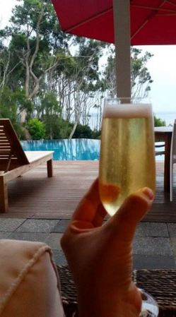 Bannisters Pool Bar, Mollymook