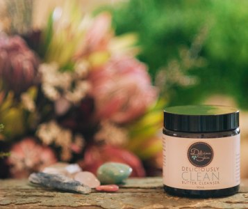 Delicious Skin Butter Cleanser