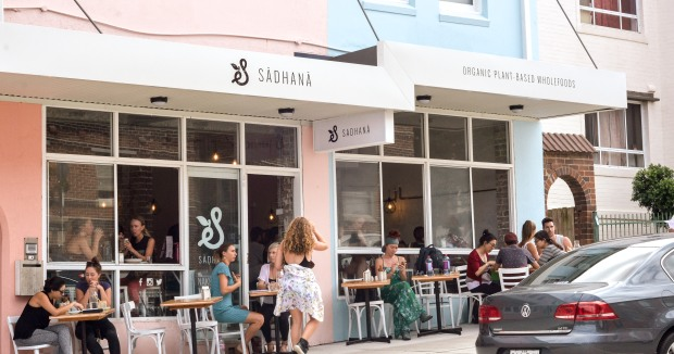Sadhana Kitchen Bondi
