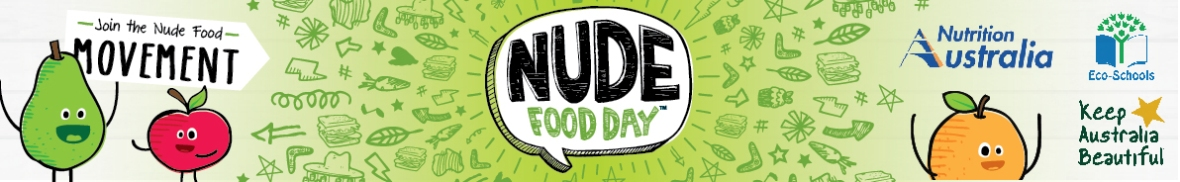 SMASH Nude Food Day