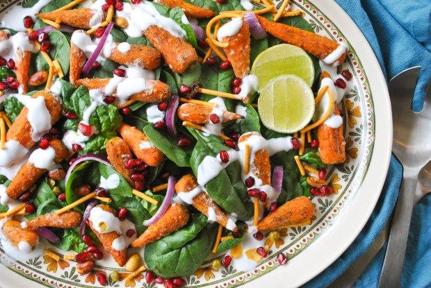 Carrot Salad (2)