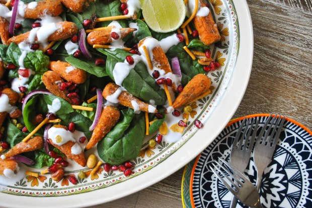 Carrot Salad (4)